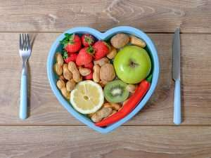 heart-healthy foods for seniors